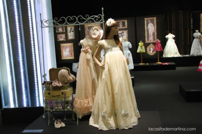 Larrana Moda Infantil, Vestidos Comunión 2013, Blog Moda Infantil, La casita de Martina, Carolina Simó