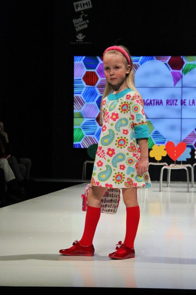 Agatha Ruiz de la Prada, La casita de Martina, Blog Moda Infantil, Carolina Simo, Fimi