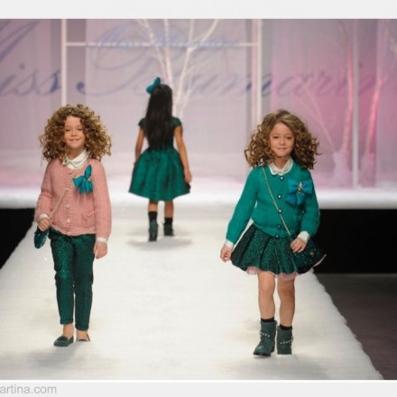 Miss Blumarine, Blog Moda Infantil, La casita de Martina, Pitti Bimbo Florencia