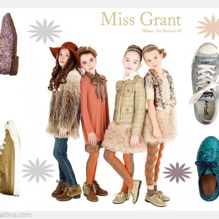Miss Grant, Blog de Moda Infantil, Pitti Bimbo, Carolina Sim