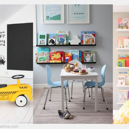 Habitaciones para ni os blog de moda infantil moda beb - Blog decoracion infantil ...