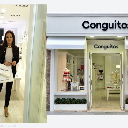 Inauguracin tienda Conguitos Elche, Marca de calzado infantil, Blog Moda Infantil, La casita de Martina, Carolina Sim