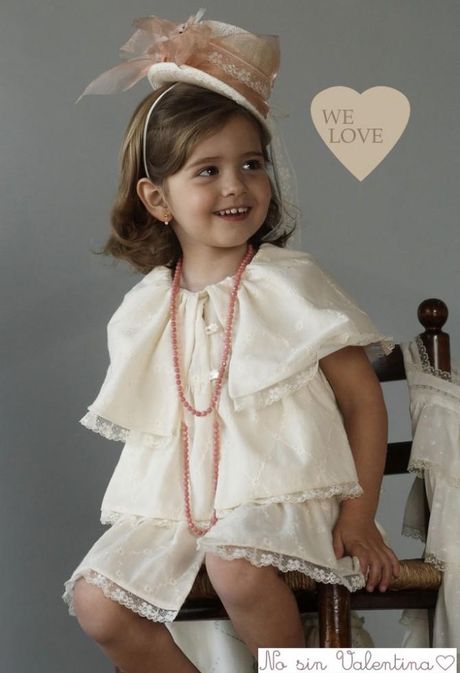 No sin Valentina, Marca Moda Infantil, La casita de Martina, Blog Moda Infantil, Carolina Simó