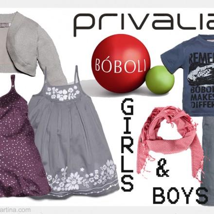 BOBOLI, Privalia, Blog Moda Infantil, La casita de Martina, Carolina Simo