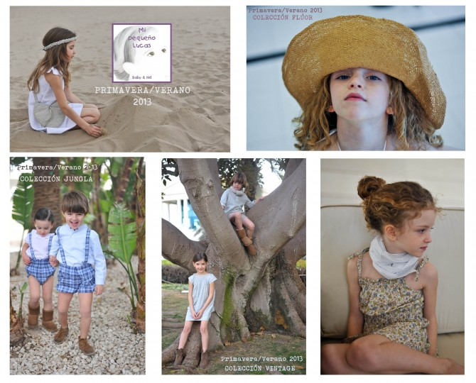 Mi pequeño Lucas, Moda Infantil, La casita de Martina, Blog de Moda Infantil, Carolina Simó