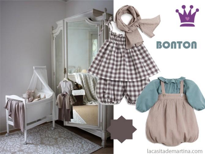 Pili Carrera, Tocotó Vintage, La Habitación de Nachete, Bonton,  Blog Moda Infantil, La casita de Martina
