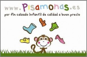 Pisamonas calzado infantil, Blog Moda Infantil
