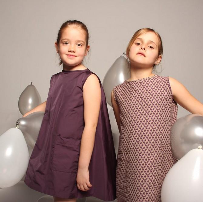 Señorita Lemoniez, Lemoniez, Marca moda infantil, Blog de moda Infantil, La casita de Martina, Carolina Simó