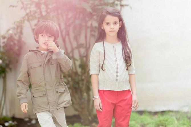 Cacharel Kids, Children Collection, Blog de Moda Infantil, La casita de Martina, Carolina Simó
