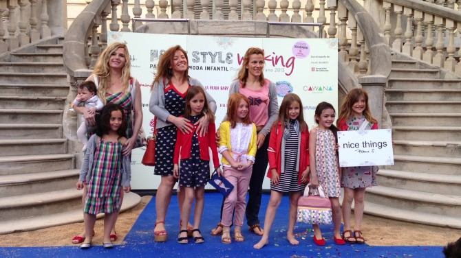 Petit Style Walking, La casita de Martina, Blog de Moda Infantil, Carolina Simó, Blog de moda, Fashion kids