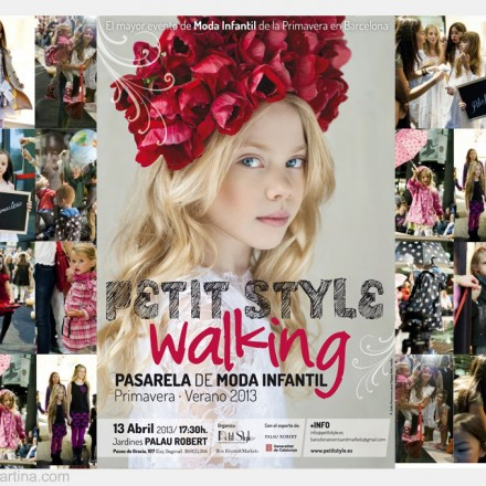 Petit Style Walking, La casita de Martina, Blog de Moda Infantil, Kids trends, Carolina Sim