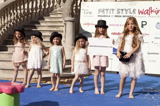 Petit Style Walking, La casita de Martina, Blog de Moda Infantil,   Kids trends, Carolina Simó