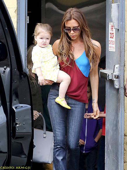 Harper Seven Beckham, Blog de Moda Infantil, La casita de Martina, Carolina Simó, Maa shoes