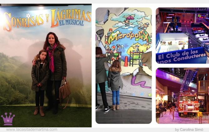 Sonrisas y Lágrimas, Micrópolix, Blog de Moda Infantil, La casita de Martina, Carolina Simó