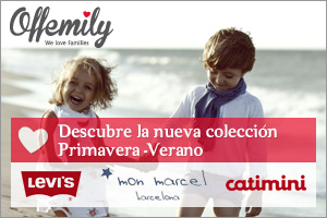 offemily, Blog de Moda Infantil