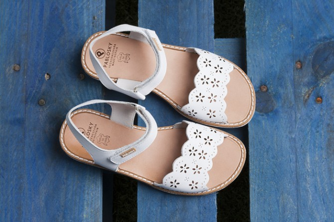 Pablosky, Tienda online calzado infantil, La casita de Martina, Zapatos para niño, Blog de Moda Infantil, Carolina Simó