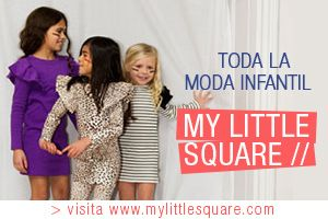 my little square, Blog de Moda Infantil