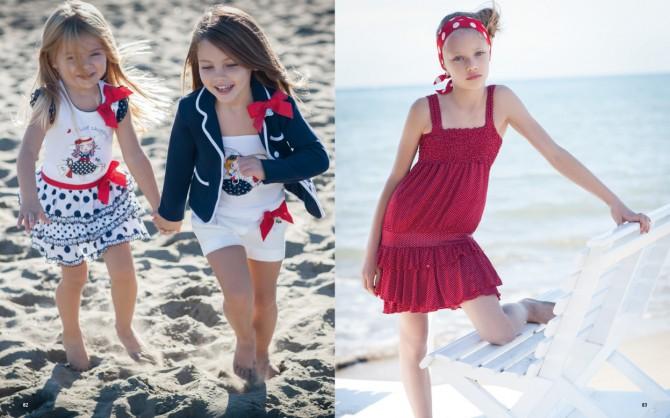 Tendencias comunin 2013 de moda infantil moda d 205 a m 193 gico by fimi madrid tendencias en