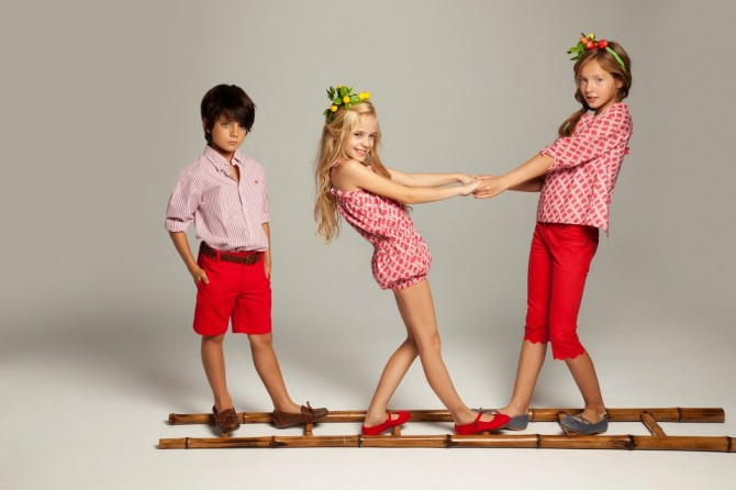 Neck and Neck, Blog de Moda, Blog de Moda Infantil, Blog de Moda Premamá, La casita de Martina, Carolina Simó