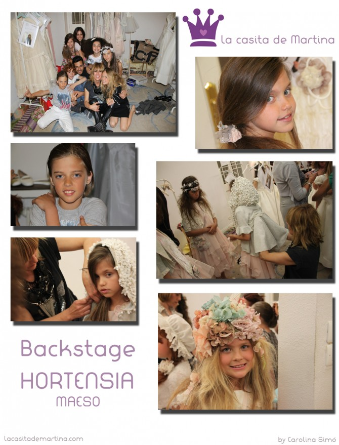 Hortensia Maeso, Día Mágico by FIMI, La casita de Martina, Blog de Moda Infantil, Vestidos de Comunion, Carolina Simo