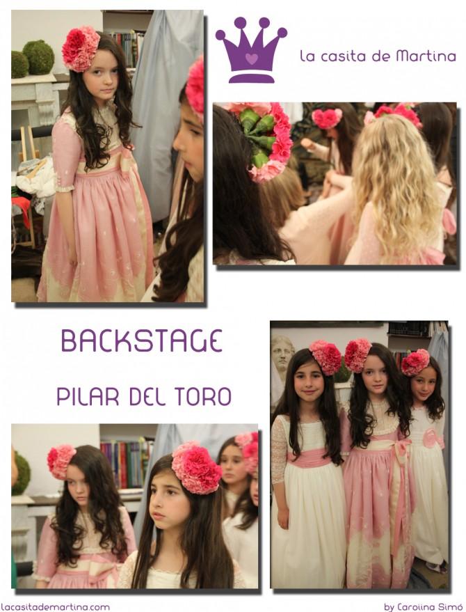 Pilar el Toro, Día Mágico by FIMI, La casita de Martina, Blog de Moda Infantil, Vestidos de Comunion, Carolina Simo