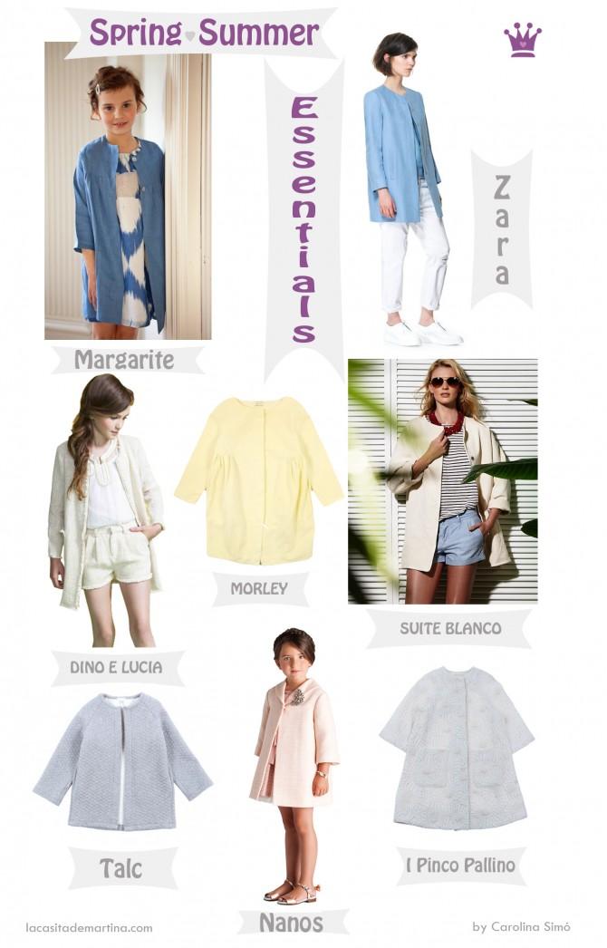 Dino e Lucia, Margarite, Talc, Nanos, Blog de Moda Infantil,  La casita de Martina, Carolina Simó