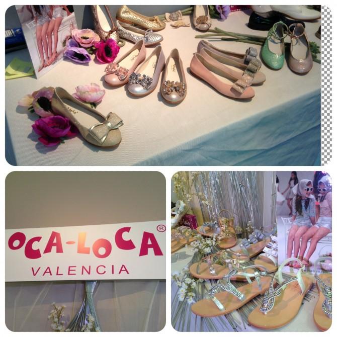 Oca Loca calzado infantil, Desfile Día Mágico by FIMI, Tendencias  Comunión 2014, La casita de Martina, Blog de Moda Infantil, Vestidos de Comunión, Carolina SImó
