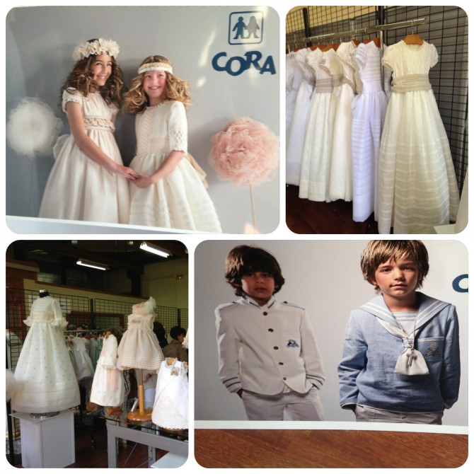Cora moda infantil,Desfile Día Mágico by FIMI, Tendencias  Comunión 2014, La casita de Martina, Blog de Moda Infantil, Vestidos de Comunión, Carolina SImó
