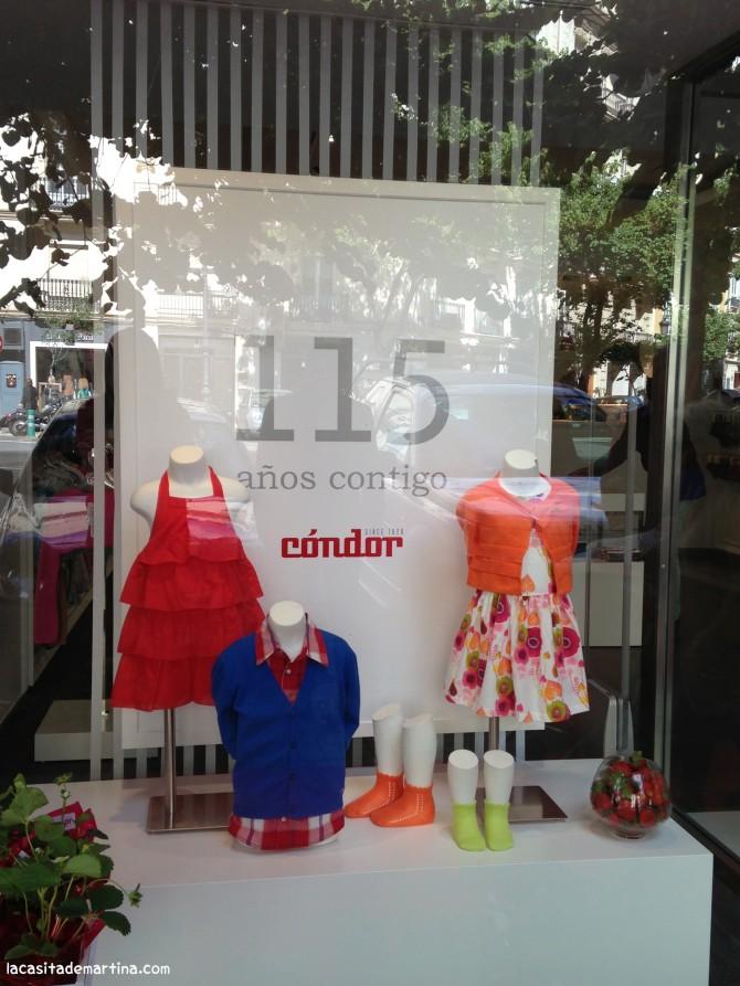 Tienda Cóndor Moda Infantil, Blog de Moda Infantil, La casita de Martina, Carolina Simó, Kids Fashion