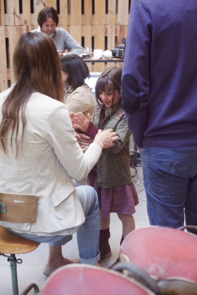 Mango Kids, Blog de Moda Infantil, La casita de Martina, Carolina Simó