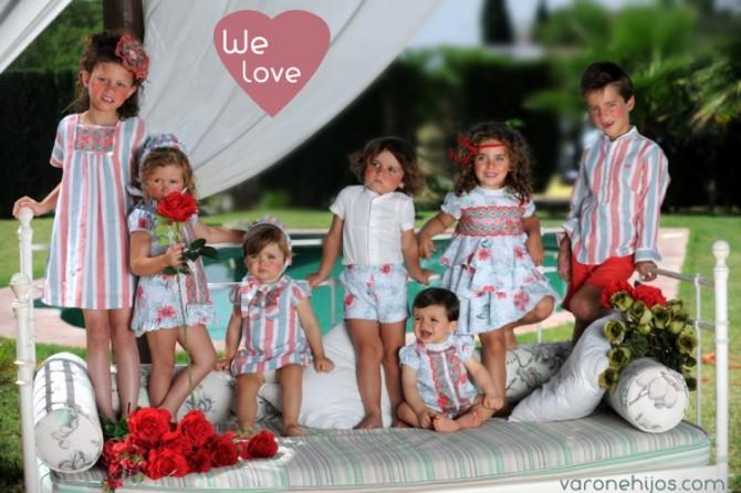 José Varón, La casita de Martina, Blog de Moda Infantil, Carolina Simó, Blog moda Premamá