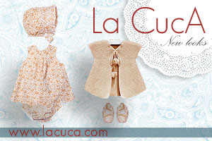 La Cuca,  Blog de Moda Infantil