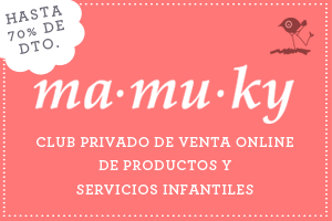 Mamuky, Blog de Moda Infantil
