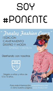 Trasluz Fashion Camp, Blog de Moda Infantil