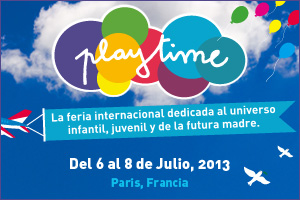Playtime Paris, Blog de Moda Infantil