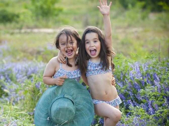 MardeCleo, Bañadores para niños, Bañandores para niñas, Blog de Moda Infantil, La casita de Martina,Carolina Simó