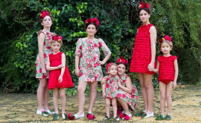 Pilar Batanero, Blog de Moda, Blog de Moda Infantil, Blog de Moda Premamá, La casita de Martina, Carolina Simó