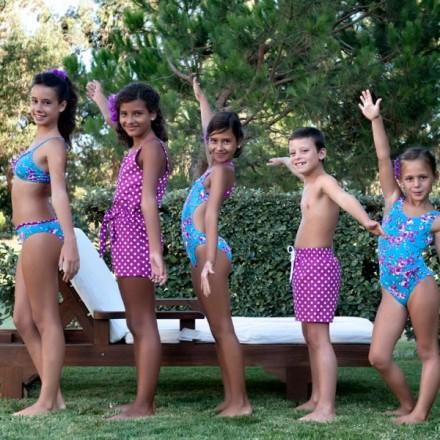 Maricruz bañadores, Blog de Moda Infantil, Bañadores para niños, La casita de Martina, Carolina Simó