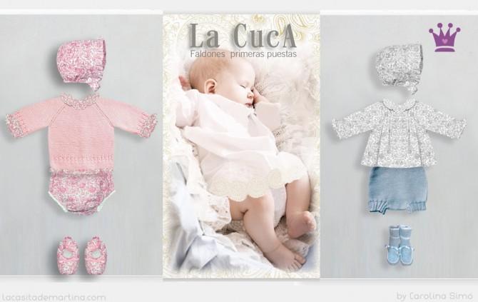 La Cuca, La Cuca Hogar, La casita de Martina, Blog de Moda Infantil,  Blog de Moda, Carolina Simó