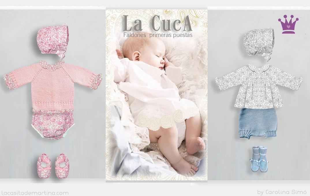 la cuca primera puesta para el beb y decoracin textil blog de moda infantil moda beb y premam la casita de martina