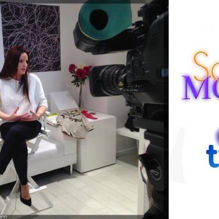 Programa Solo Moda, Tve, La casita de Martina, Blog de Moda Infantil, Nieves Álvarez, Carolina Simó