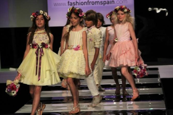 Barcarola, Pitti Bimbo, Blog de Moda Infantil, La casita de Martina, Carolina Simo