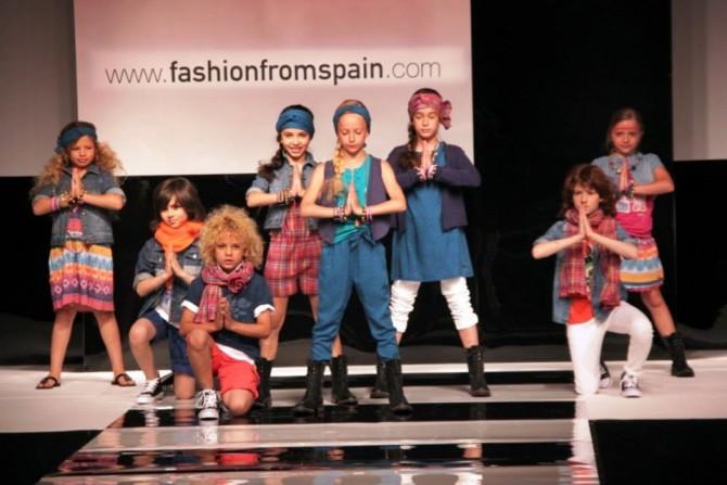Bóboli, Pitti Bimbo, Blog de Moda Infantil, La casita de Martina, Carolina Simo