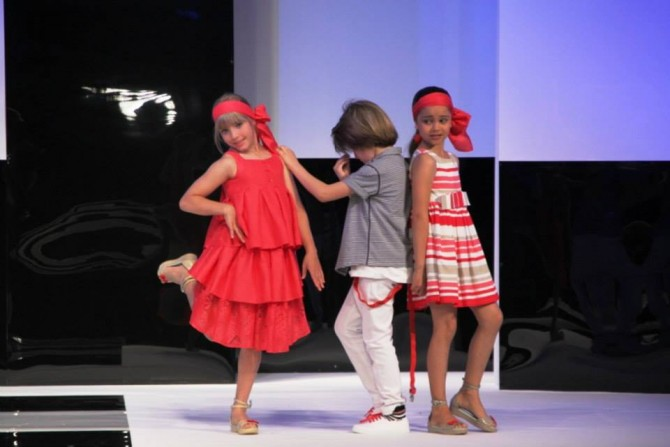 Cóndor, Pitti Bimbo, Blog de Moda Infantil, La casita de Martina, Carolina Simo