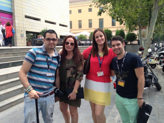 Agatha Ruiz de la Prada, IVAM Valencia, La casita de Martina, Blog de Moda Infantil, Carolina Simó