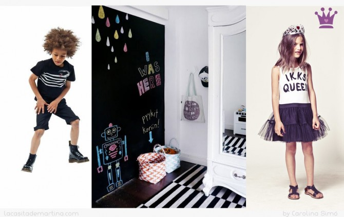 Tendencias Moda Infantil, La casita de Martina, Ikks, Blog de Moda Infantil, Mimisol, Carolina Simó