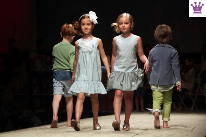 Il Gufo, Pitti Bimbo, Blog de Moda Infantil, La casita de Martina, Fashion Kids, Carolina Simó