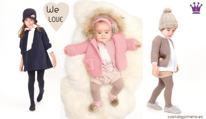 Casilda y Jimena moda infantil, La casita de Martina, Blog de Moda infantil