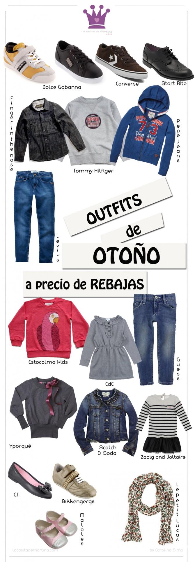 Estilismos moda infantil, La casita de Martina, Blog de Moda Infantil, Carolina Simó