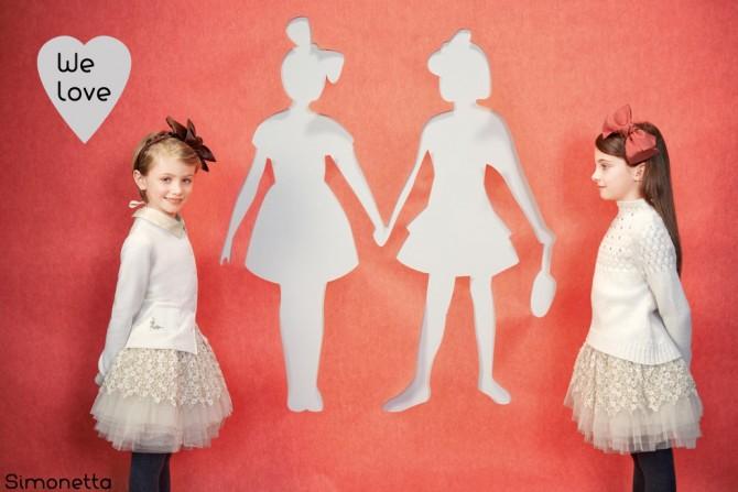 Simonetta moda infantil, La casita de Martina, Blog de Moda infantil